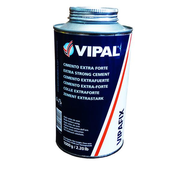 Cemento Extra Fuerte para Cintas Transportadoras Vipafix