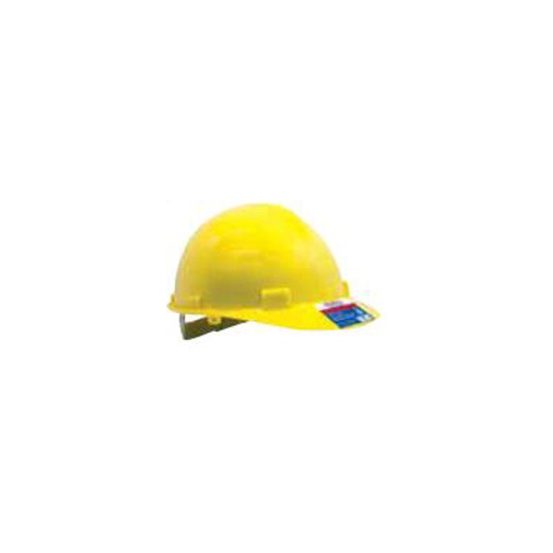 Casco De Proteccion Amarillo