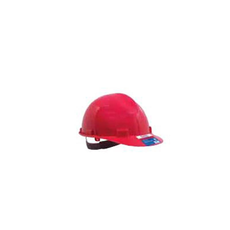Casco De Proteccion Rojo Best Value