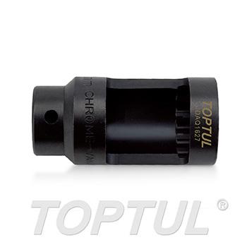 Llave Tubo para Sensor de Oxigeno Nº 27mm