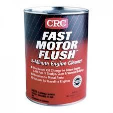 Limpiador de Motor - 5 Min
