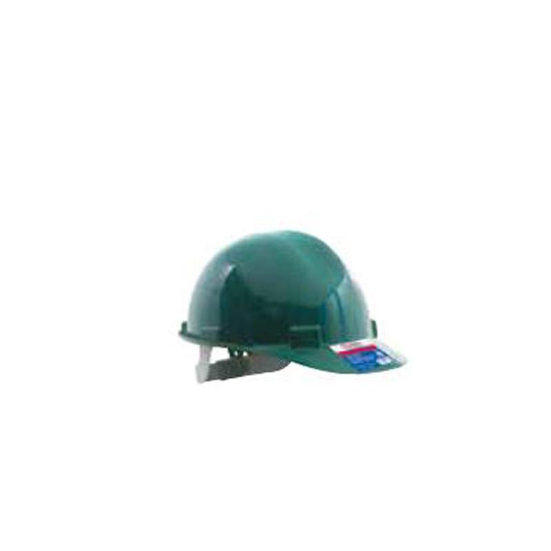 Casco De Protección Verde Best Value