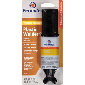 Permapoxi Soldador de Plasticos