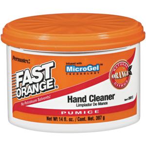 Limpia Manos Fast Orange 397Gr.