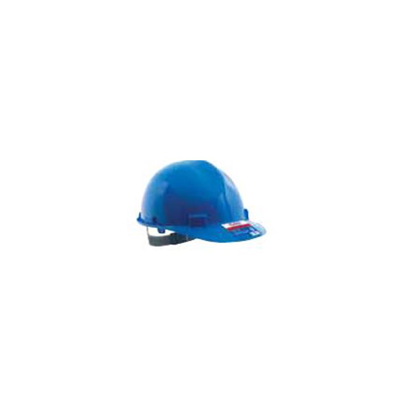 Casco De Protección Azul Best Value