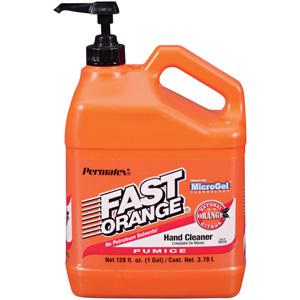 Limpia Manos Fast Orange 3.7L
