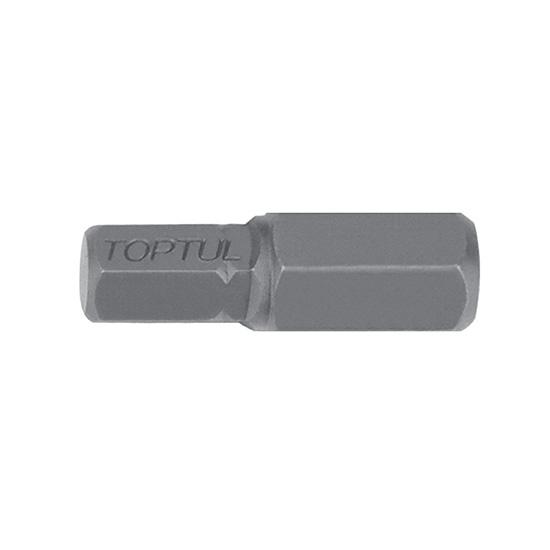 Punta bits TT 5/16' 5mmx30(L)mm
