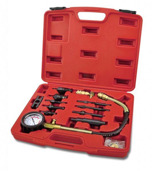 Kit para Medir Compresión de Motor Diésel