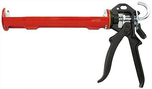 Pistola p/ Silicona Rojo