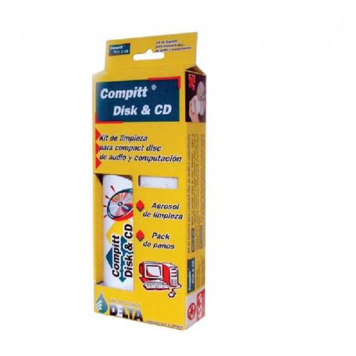 Compitt Disk Kit